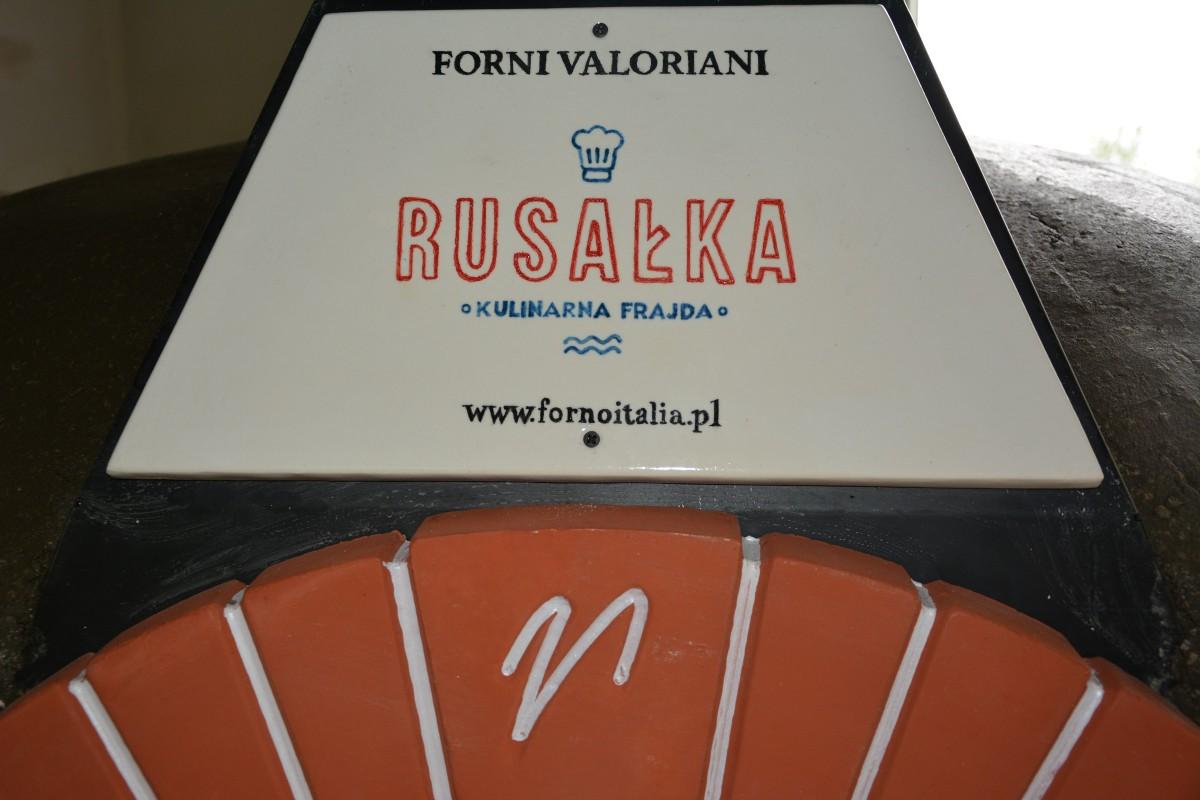 Rusałka – Sama Frajda – Valoriani GR 140 Plus