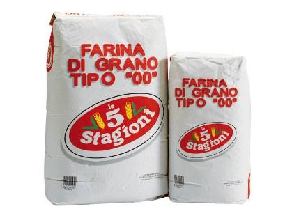 Mąka typu 00 – Czerwona