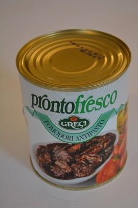 Pomidory antipasti