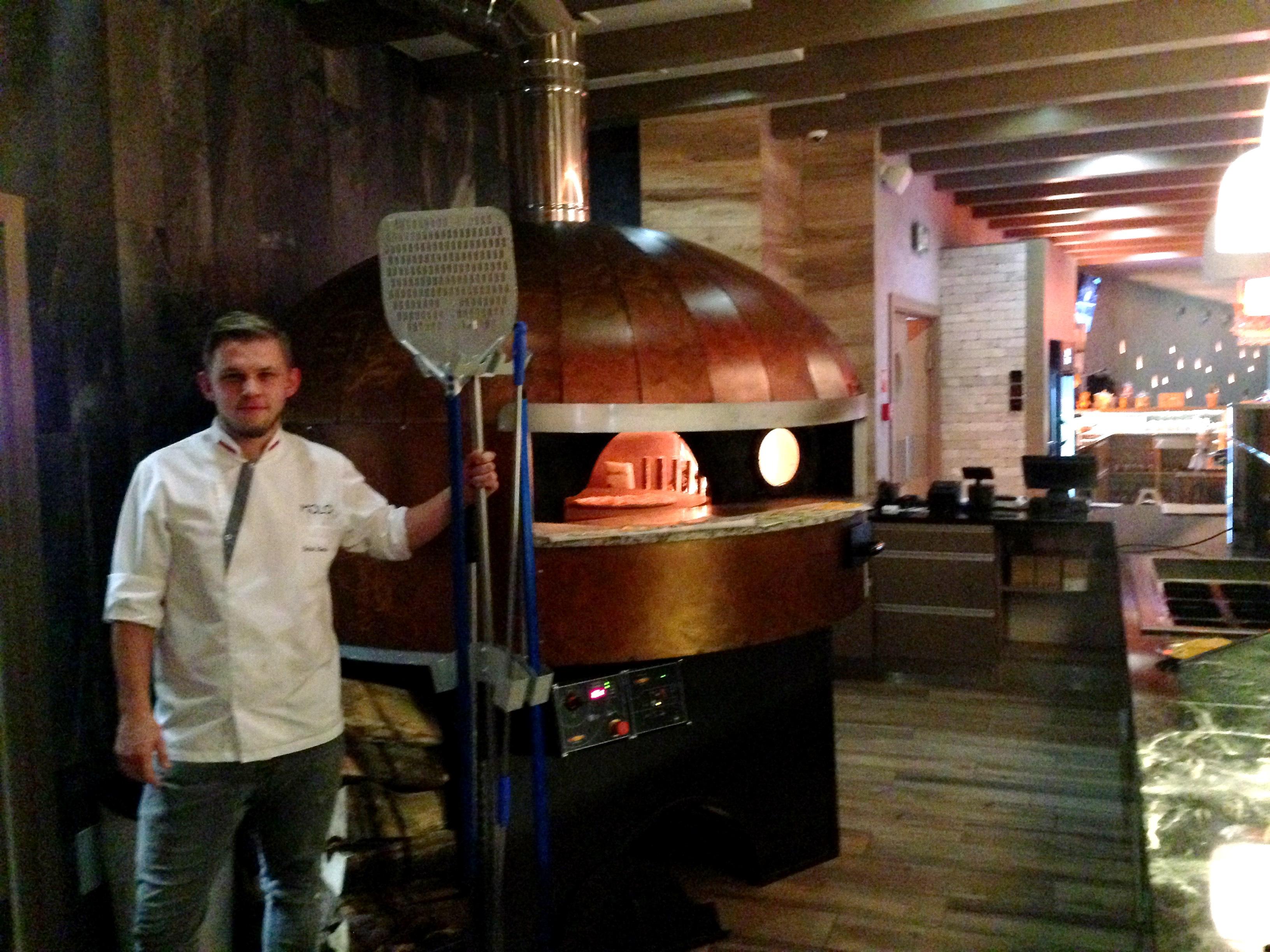 Osiek ( małopolskie ) – Restauracja w MOLO Resort