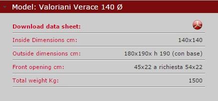 verace140