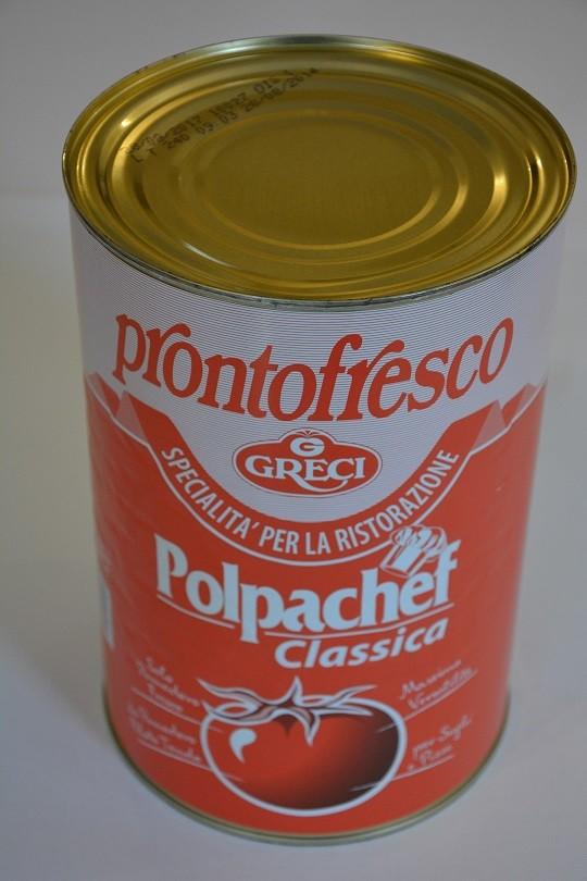 Polpa Pomidorowa