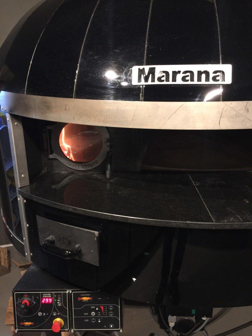 Poznań, Marana Forni – Tutto Tondo 130